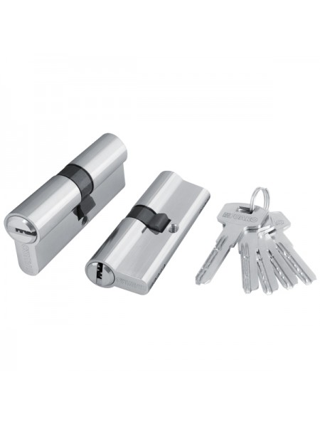 Цилиндровый механизм 200 ZA (ключ-ключ) от 260 руб.
