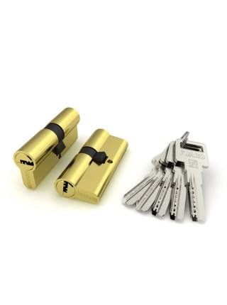 Цилиндровый механизм R600 (ключ-вертушка) от 680 руб.