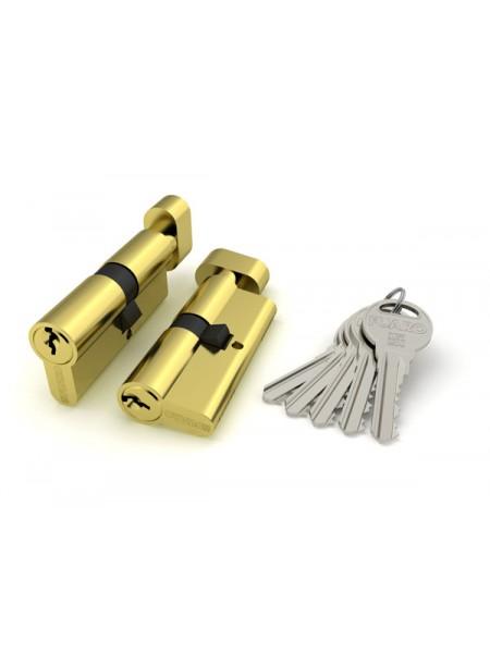 Цилиндровый механизм R302 (ключ-вертушка) от 660 руб.