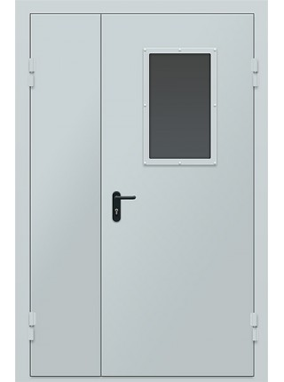 ДПМО-02 (EI60/IEIS60)