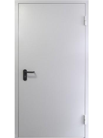 Дверь противопожарная металлическая однопольная глухая EI-60