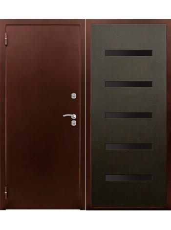 Входная дверь Кензо ДА-4