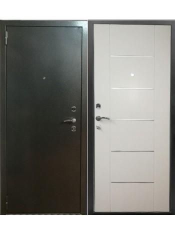 Входная дверь Молдинг