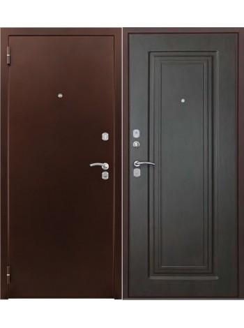 Входная дверь Сотка (венге)