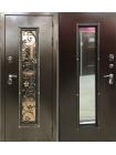 Входная дверь Василек