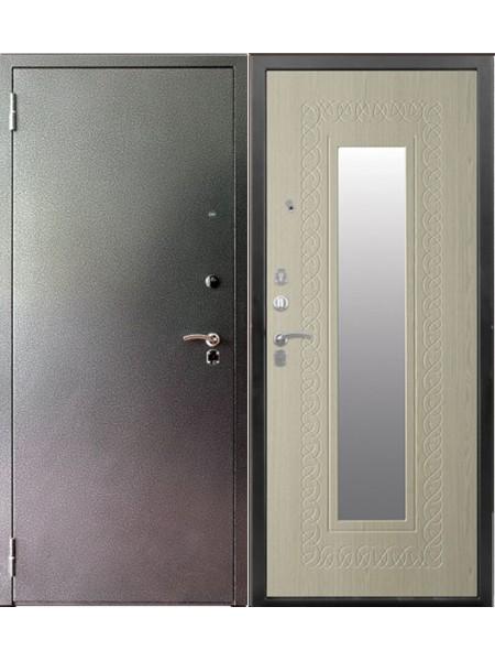 Викинг с Зеркалом (серебро)