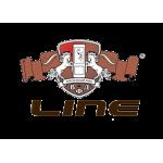 Межкомнатные двери ВФД Коллекция Line