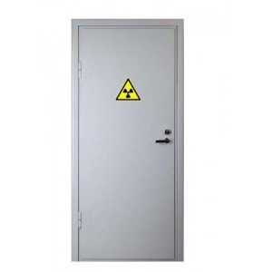 Рентген двери